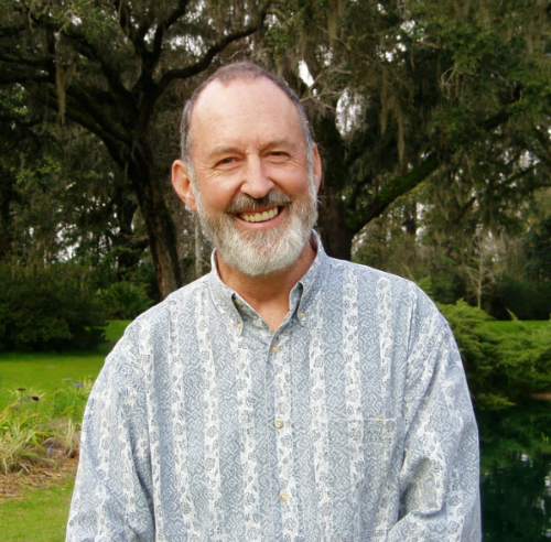 Ken OConnor - Portrait