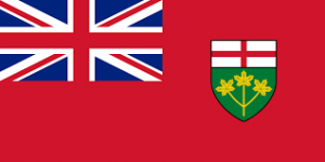 ON Flag