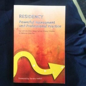 Residency Cover