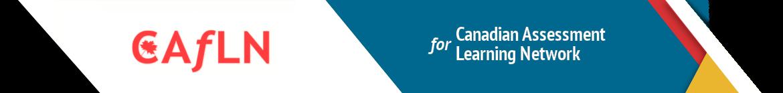 Canadian Assessment for Learning Network Logo